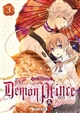 The demon prince et Momochi Vol.3